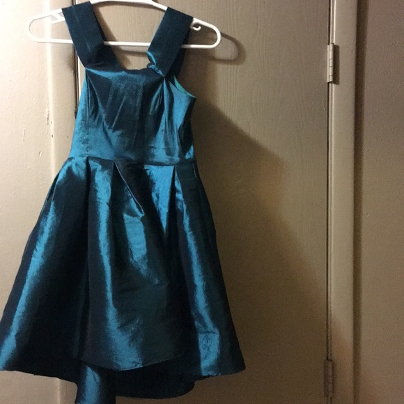 Minuet Dresses Classy And Stunning Green Semi Formal Dress Poshmark